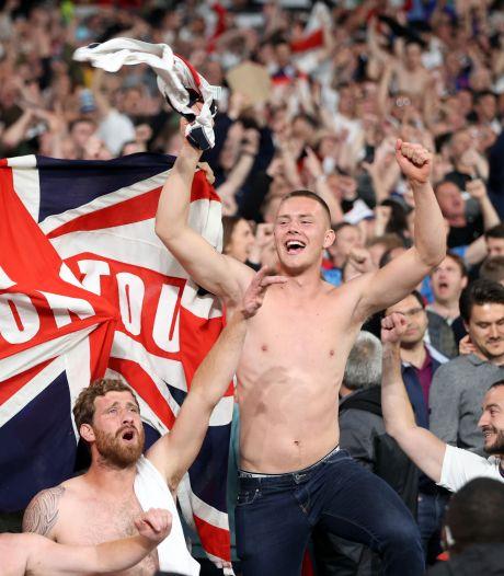 Na 36 jaar weer alcohol op tribunes in Engeland? 'Nu drinken fans veel in korte tijd, dat is ook niet goed'