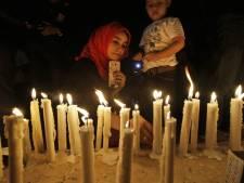 34 ONG appellent à un cessez-le-feu à Gaza