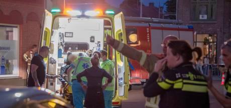 Kort nachtje door auto die Genneps terras op reed: 'Zodat we weer open konden'