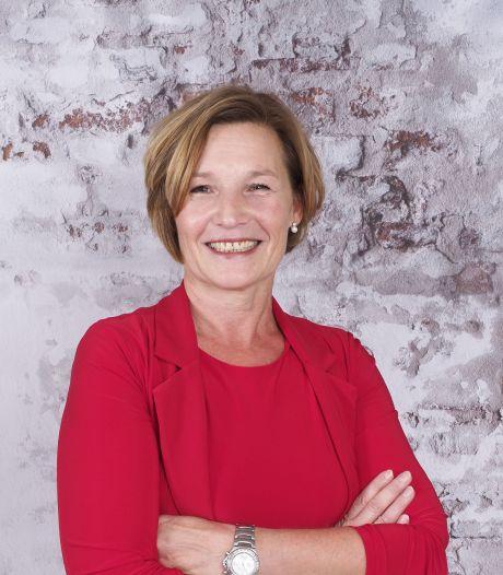 Raadslid Reesing-Som (VVD) stopt ermee in Montferland