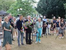 Oisterwijk heeft er weer 5 struikelstenen bij, voor de familie Heijmans