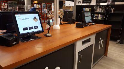 Afhaalservice Izegemse bibliotheek straks ook op zaterdag