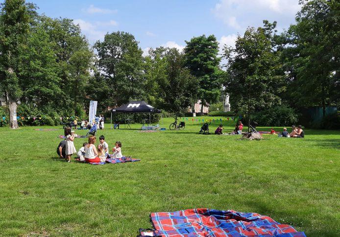 De gemeente Maasmechelen organiseert deze zomer wijkpicknicks.