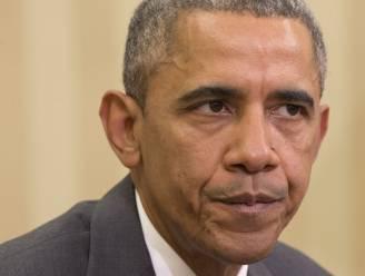 """Obama niet onder indruk: """"Netanyahu heeft niets nieuws gezegd"""""""