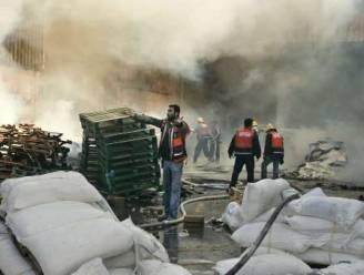 Hamas-politie haalt hulpgoederen weg