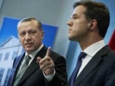 Les ministres turcs indésirables aux Pays-Bas