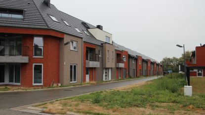 Achterstand aan sociale woningen inhalen