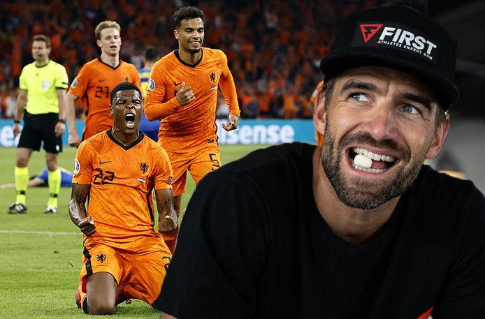De cafeïnerijke kauwgom van Holtenaar Mark Tuitert wordt al door tal van Nederlandse topsporters gebruikt, onder wie de voetballers van Oranje. ,,We hebben nu rond de 40.000 klanten. Dat is niet gek voor een klein startup-bedrijfje.''