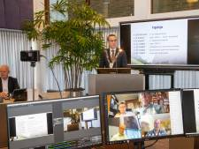 Laarbeek krabbelt uit financiële malaise