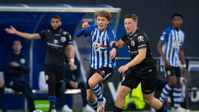 FC Eindhoven neemt jonge buitenspeler definitief over van Willem II