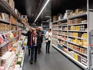 Colruyt heropent als 'warenhuis van nieuwe generatie'