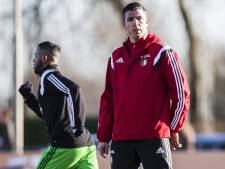 Makaay spitsentrainer Feyenoord-selectie