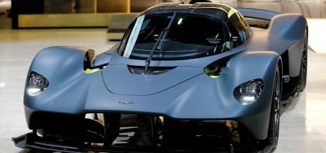 Red Bull wil eigen sportwagenmerk beginnen
