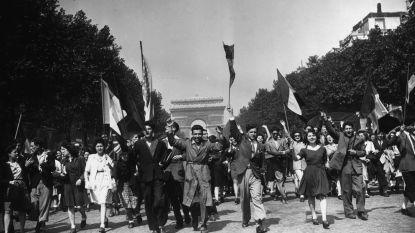 """PVDA: """"Maak van 8 mei opnieuw officiële feestdag"""""""
