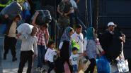 Griekse politie ontmantelt migrantensmokkel op luchthaven Athene