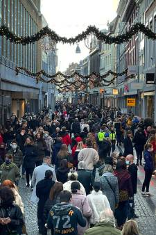 Belgische burgemeester: gooi shoppende Belgen op de bon!