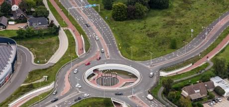 Zo gaat de weg tussen Harderwijk en Ermelo er over drie jaar uitzien na groot onderhoud