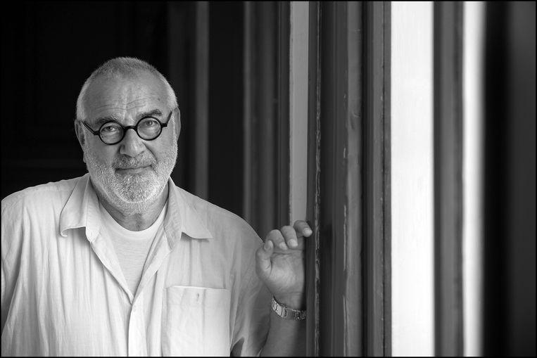 Lodewijk Brunt in 2009. Beeld HOLLANDSE HOOGTE / HERMAN WOUTERS