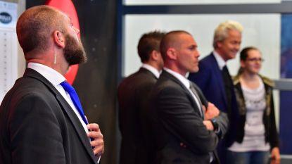 Nederlands bedrijf dat safehouses voor politici en getuigen levert, hielp ook criminelen