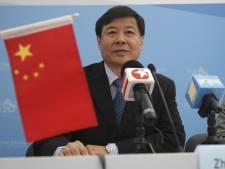 China: actie tegen Syrië brengt economie schade toe