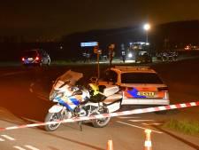 Dode (22) bij ernstig eenzijdig ongeluk in Hulst