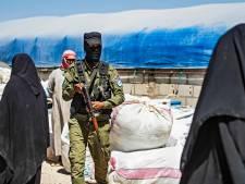 IS-vrouw Ilham B. (27) uit Gouda blijft vastzitten
