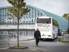 'Snel spoeddebat om opvang vluchtelingen Woerden'