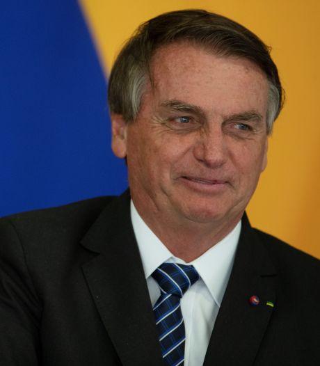 Bolsonaro moet vervolgd worden voor moord, vindt Braziliaanse senaatscommissie