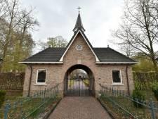 Zenderen knapt kerkhof op, en ook niet-parochianen zijn er straks welkom: 'Wij gaan mee met de tijd'
