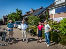 Steenmarters zorgen voor slapeloze nachten in Aalst-Waalre: 'Het lijkt soms wel of ze naast ons bed lopen'