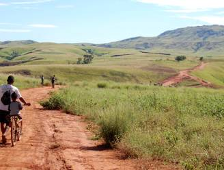 Aanhoudende droogte zorgt voor hongersnood in Madagascar