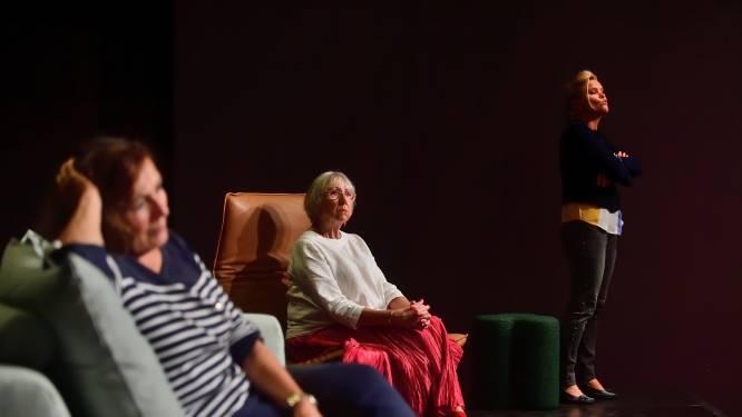 Eerst online repeteren, nu samen op het podium: groep Botox brengt Kunst in Den Enghel