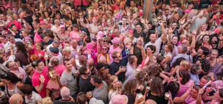 Stadhuisstraat keert terug als feeststraat tijdens de kermis: 'Het wordt voor negentig procent als vanouds'