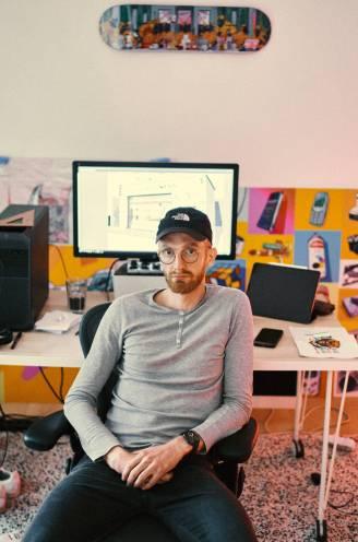 Het werk van de Gentse graficus Musketon is plots 1 miljoen dollar waard: hoe kan dat?