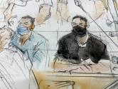 Salah Abdeslam zorgt met opmerking bij video voor commotie in terrorismeproces Parijs