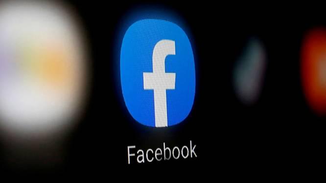 Facebook en Instagram voor sommige gebruikers opnieuw niet bereikbaar