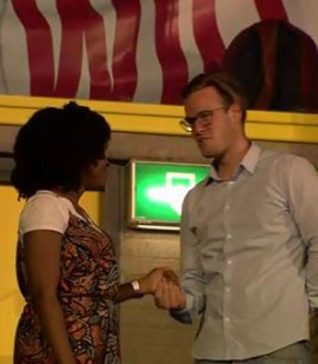 Bijzonder: huwelijksaanzoek tijdens EO-Jongerendag in GelreDome