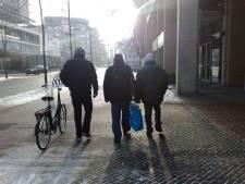 Geen extra bedden voor daklozen in Eindhoven