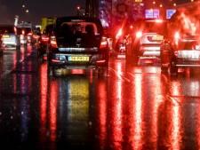 Opletten op de weg: mist en op sommige plaatsen gladheid
