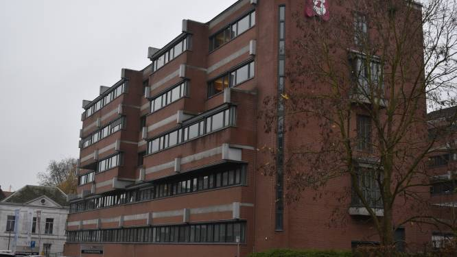 Stengere bezoekregeling in ASZ campus Geraardsbergen