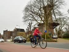 Nieuw verkeersplan remt autoverkeer in Gouda: ruim baan voor fietser, voetganger en groen