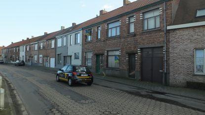 Stad koopt rijhuizen voor herinrichting Krekelstraat