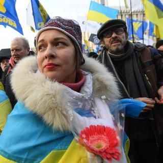 Gaan Zelenski en Poetin de vrede tekenen over Oost-Oekraïne?