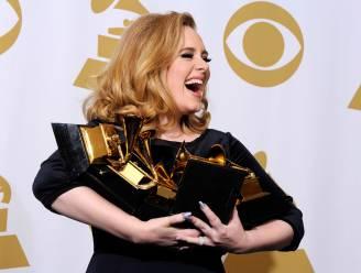 """Adele stopt met drinken voor haar grote comeback: """"Ik dronk iedere dag wijn"""""""