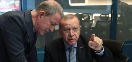 La Turquie lance l'offensive en Syrie: réunion d'urgence du Conseil de sécurité