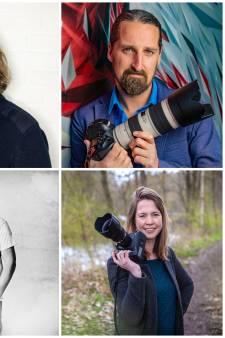Zeven nieuwsfotografen helpen jou beter fotograferen: doe de komende weken mee aan De Fotoacademie