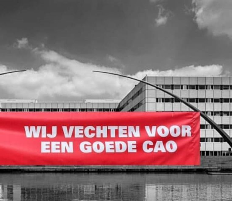 Ziekenhuis Maastricht. Beeld Actiefoto
