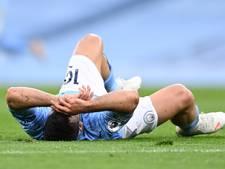 Agüero biedt excuses aan na gênante Panenka-misser: 'Het was een slecht besluit'