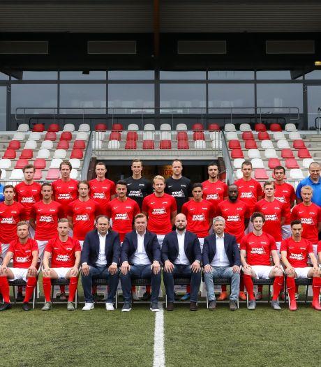 Excelsior'31 op jacht naar plek in hoofdtoernooi KNVB Beker