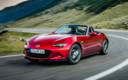 Scherp en klaar voor de zomer: ook de Mazda MX-5 is momenteel erg gewild